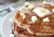Breakfast / Yummy breakfast foods