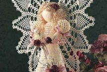 Velonaki - Crochet