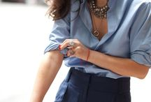 Fashionette / Ideas for everyday outfits / by Leslie Rehlaender