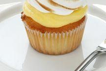 Baking // Cupcakes
