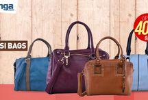 Women's bags / by Konga.com