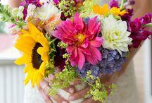 Wedding Day Ideas / Flowers, summer bbq, boat decor, park festivities, beach play,