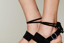 Les souliers de Dorothée / Souliers