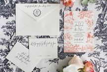 Styled Shoot: Toile