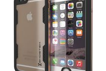 iPhone 6 Cases / Huge Variation of cases for iPhone 6, Including Waterproof cases, ShockProof cases, SnowProof cases, DustProof cases. As well as Metallic cases, SpikeStar, StudStar, Galactic and much more.