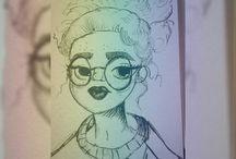 Portrait <3