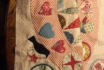 Inspiration for quilts