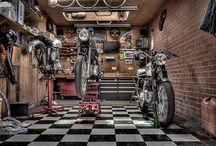 Referencia garagem