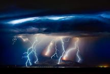Power Nature / Dangerous nature of earthly phenomena and amazing pictures clouds formation our atmosphere!