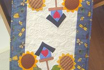 kitchen quilting projects