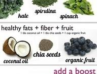 Superfood / Recipes