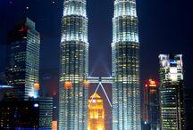 Singapour / Découvrez Singapour pour un voyage inoubliable