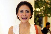 Indonesian women / Indonesian women
