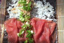 Sushi Queens / Love Sushi