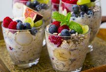 Frukost eller snabblunch