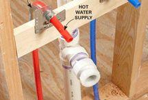 Plumbing(new construction)