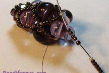 gioielli con perline