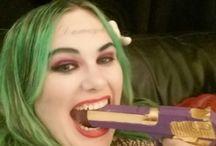 Halloween - Joker Costume