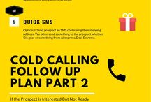Sales Success - Cold Calling