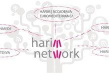 Harim Network  / Harim Network è il network dell'Harim e comprende: Harim Accademia Euromediterranea, MADEINMEDI, Harimag, HarimAdv e Agenzia Castdiva. Seguici sui nostri canali web & social!