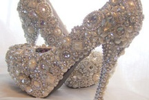 Could not walk in them. . .  but got to love them!!!!