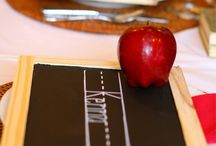 Get Back To School / Tips And Ideas To Make Back To School Easy!