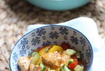 Recepten - rijst