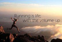Running♡