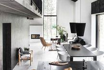 interiors I open sapce
