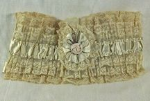 Embroidery - Ribbonwork