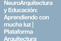 Arquitectura y decoración educativa