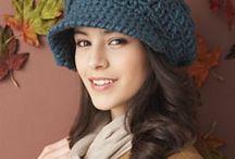 Crochet / by Kelley Matheney-Barnard