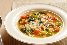 Yummy Soups / by Cari Turchiano
