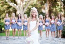 Bridal Party Picture Ideas / by Ash Lauren