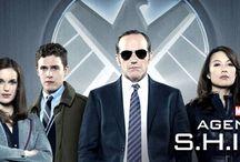 (TV Series) / Popular TV Series Posters