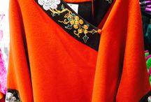woollen jacket trim ideas