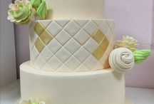 www.creamysweet.nl / Cake Decoration