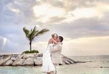 Island Wedding / by Christine Habib