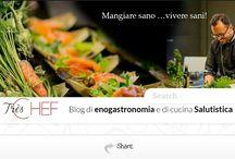 Très Chef blog