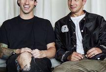 TYLER & JOSH