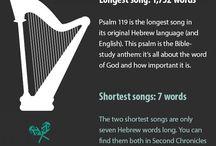 songs in Bible