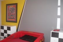 Kids Spaces Should be Happy places / by The Staging Professionals