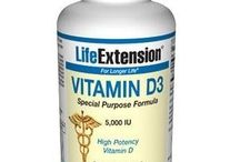 Health & Personal Care - Vitamins & Supplements