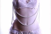 Burlesque Costumes