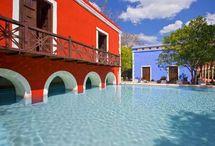 Haciendas Mexico