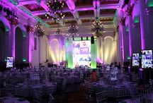 Specsavers 2014 /  Awards Dinner at 8 Northumberland