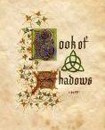 book of shadows, livro de sombras, árnyak könyve