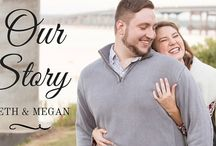 Wedding Stories / Read heartwarming proposal, engagement, and wedding stories from brides who have used Wedding and Party Network to plan their wedding!