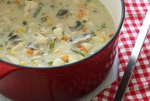 Soup Pot / by Meagan