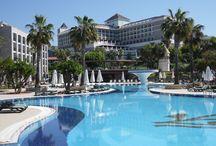 Hotel HorusParadise Luxury Türkei 2017